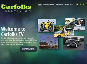 CarfolksTV