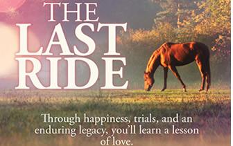 The Last Ride Trailer & Documentary