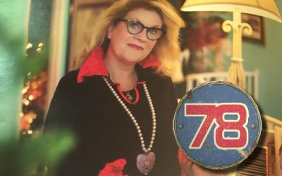 78 Magazine – The Last Ride
