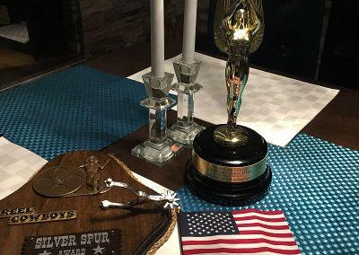 Elvis Presley Awards