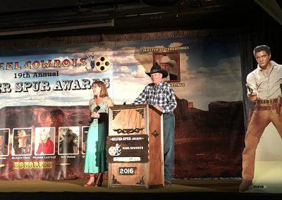 Reel Cowboys Presentation